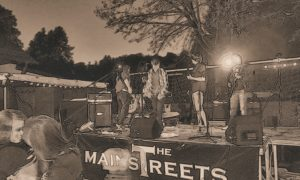 The Mainstreets