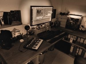 Leaf Creek Studio
